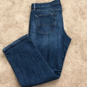 Lucky Jeans: 361 Vintage Straight